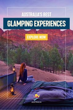 Places To Travel, Travel Destinations, Beautiful Vacation Spots, Kayaking Tips, Australia Tourism, Amazing Adventures, Travel Around The World, Glamping, Poster Beds