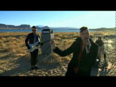 Neon Trees - Animal    I love this band and I never get tired of this song, ever. It's my go to for happy music.