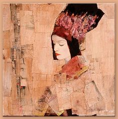 Peace by Richard Burlet