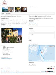 Osteria, Carona, Lugano, Mendrisio, Grotto, Ristorante, Specialità, Banchetti, Bar, Matrimoni