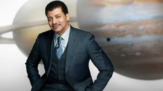 """Neil deGrasse Tyson will be the #SXSW Interactive keynote speaker on Mar. 8, 2014 and will also host a special screening of """"Cosmos: A Space-Time Odyssey."""""""
