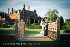 Chippenham Park Wedding   Martin Beard Photography