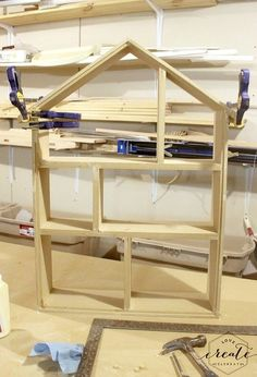 house bookshelf, bedroom ideas, how to, organizing, shelving ideas, storage ideas, woodworking projects