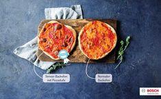 Pizzateig selber machen - bestes Rezept | Simply Yummy