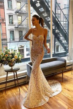 #BERTA Privée | As pretty as it can get Dream Wedding Dresses, Prom Dresses, Couture Bridal, Elie Saab, Wedding Designs, Wedding Planning, Hair Makeup, Nice, Outfit