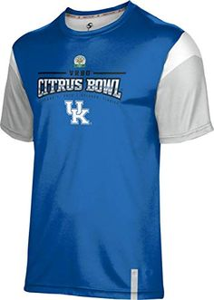 Splatter Citrus Bowl University of Kentucky Boys Performance T-Shirt