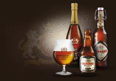 BOHEMIAN ALE - Rodinný pivovar BERNARD
