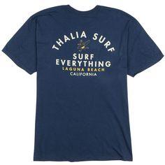 Thalia Surf Surf Everything Mens Tee