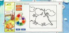 Multimedialne zwiedzanie Polski dla dzieci | Nauka domowa Bullet Journal, Education, Comics, Program, Art, Youtube, Art Background, Kunst, Cartoons
