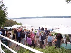 Geneva Lake Ultimate Lakeside Location!