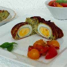 Egy finom Cukkini stefánia ebédre vagy vacsorára? Cukkini stefánia Receptek a Mindmegette.hu Recept gyűjteményében! Quiche Muffins, Avocado Egg, Tortilla Chips, Entrees, Zucchini, Sushi, Paleo, Gluten Free, Eggs