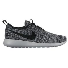Nike Roshe One in Cool Grey/Black/Wolf Grey/White
