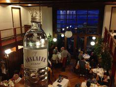 Vöslauer @Luftschloss Vodka Bottle, Drinks, Drinking, Beverages, Drink, Beverage