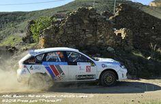 TTVerdePT - Rallye Casinos do Algarve 2015