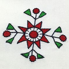 Archaic motif 46