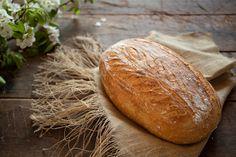 Baguette, Bread, Food, House, Basket, Home, Brot, Essen, Baking