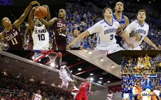 College Basketball Programs Needing Major Changes - http://movietvtechgeeks.com/college-basketball-programs-needing-major-changes/-The college basketball season is heating up as teams are working through their league schedules. Top-ranked Kentucky and No. 2 Virginia remain unbeaten midway through January