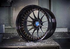 #3SDM_Wheels #Forged 3.41 F-Series