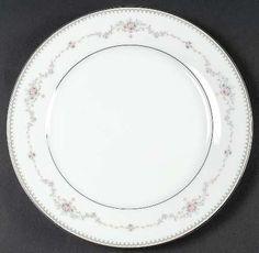 "Noritake Fine China SAVANNAH 2031 Dinner Plate 10 1//2/"" 1 ea         11 available"