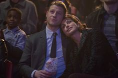 Ben McKenzie and Morena Baccarin Are Definitely, Maybe Getting Married