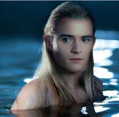 Thranduil, Legolas, Orlando Bloom, Middle Earth, Lord Of The Rings, Lotr, The Hobbit, Game Of Thrones Characters, Alice