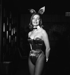 The Vintage Playboy Bunny added 18 new photos to the album: Manhattan New York. Playboy Bunny Costume, Susan Sullivan, Castle Tv Shows, Bunny Suit, Bob, Thing 1, Manhattan New York, Cute Costumes, In Pantyhose