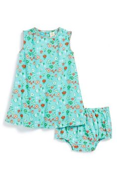 Tucker+++Tate+Sleeveless+Dress+&+Bloomers+(Baby+Girls)+available+at+#Nordstrom