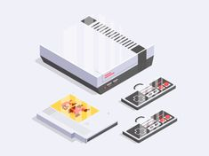lhbzr: NintendoEvolution.by Poposhki. Check out the artists... Site Instagram, Ux Design, Graphic Design, Evolution, Nintendo, Design Inspiration, Illustration, Artists, Check