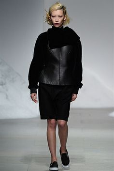 SIMONGAO Autumn Winter 2014