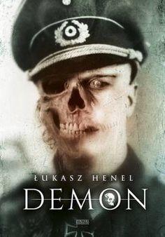 Demon - Henel Łukasz | Książki empik.com