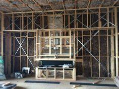 Wall insulation  ( Earthwool Batts )
