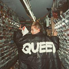"326.9 mil curtidas, 1,245 comentários - Hailey Baldwin (@haileybaldwin) no Instagram: ""I'm quite a misunderstood girl @keliamoniz"""