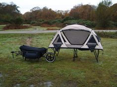 Outdoor Survival, Outdoor Gear, Off Road Experience, Go Ride, Camping Mattress, Bike Trailer, Bicycle Accessories, Vintage Bikes, Tiny Houses