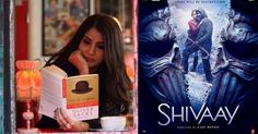 Ae Dil Hai Mushkil vs Shivaay First Look Posters
