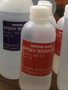 epoxy resin 500gm