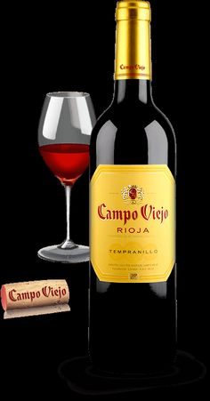 Rioja - Campo Viejo (ES)