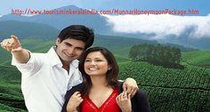 Munnar Package, Honeymoon in Munnar, Honeymoon Packages in Munnar