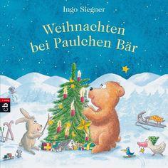 Weihnachten bei Paulchen Bär Adventskalender