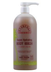 Super Hydrating Coconut Body Wash by Alaffia - Buy Super Hydrating Coconut Body Wash 32 Liquid at vitamin shoppe
