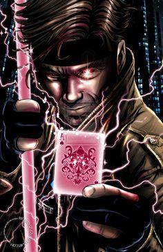 Gambit - Jon Hughes