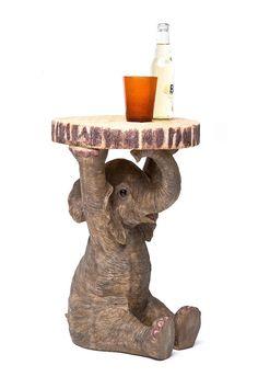 Kare Elephant Table