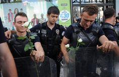 Gezi Parkı eylemlerinin diğer yüzü