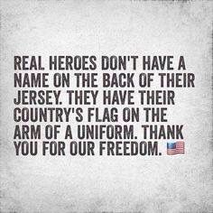 Yes they do!! God Bless our Troops!!