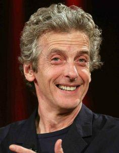 Peter Capaldi (Twelfth Doctor)
