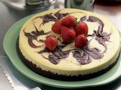 Cheesecake  =)
