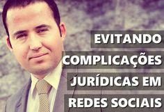 Mini Curso Gratuito: Evitando Complicações Jurídicas em Redes Sociais | Escola do Marketing Digital
