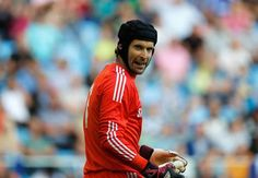 Petr Cech has indicated that he will leave Chelsea if he remains as the club's second-choice goalkeeper.