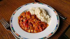 Afrikanischer Erdnusseintopf, ein schmackhaftes Rezept aus der Kategorie Kochen. Bewertungen: 512. Durchschnitt: Ø 4,4.
