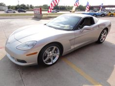 2007 Chevy Corvette.  Heads up display?  Why doesn't every car have this?  Convertible in just 1 minute, but regular car all the time.  Fast, great handling, great gas mileage, and well built.  Surprised they aren't more common.  Mine is white with red interior.