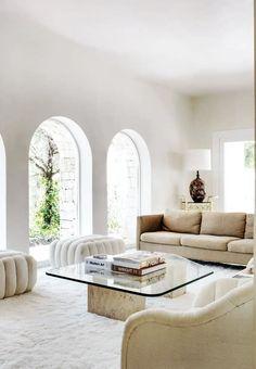 Home Interior Salas .Home Interior Salas Interior Design Living Room, Living Room Designs, Living Room Decor, Living Area, Interior Colors, Ibiza Style Interior, Interior Livingroom, Design Interiors, Modern Interiors